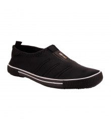 Cefiro Men Casual Shoes 777 Black VCS0163